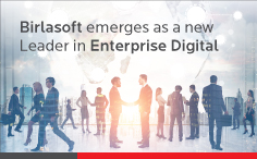 Birlasoft emerges as a new Leader in Enterprise Digital