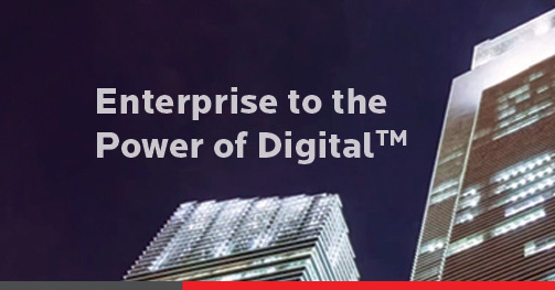 Raise your Enterprise to the Power of Digital™ with Birlasoft