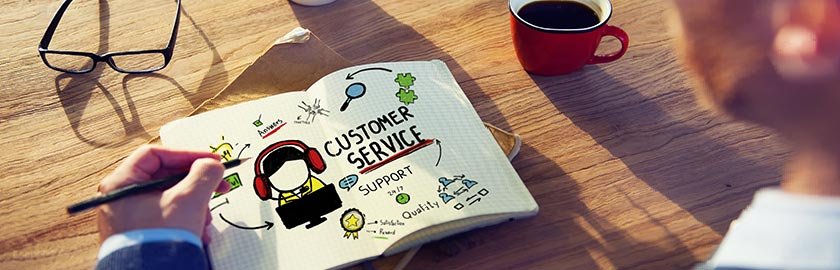 By 2020, Customer Service Will No Longer be the Differentiator; Continue to Innovate or Perish!