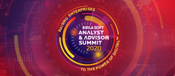 Birlasoft's Analyst & Advisor Summit 2020