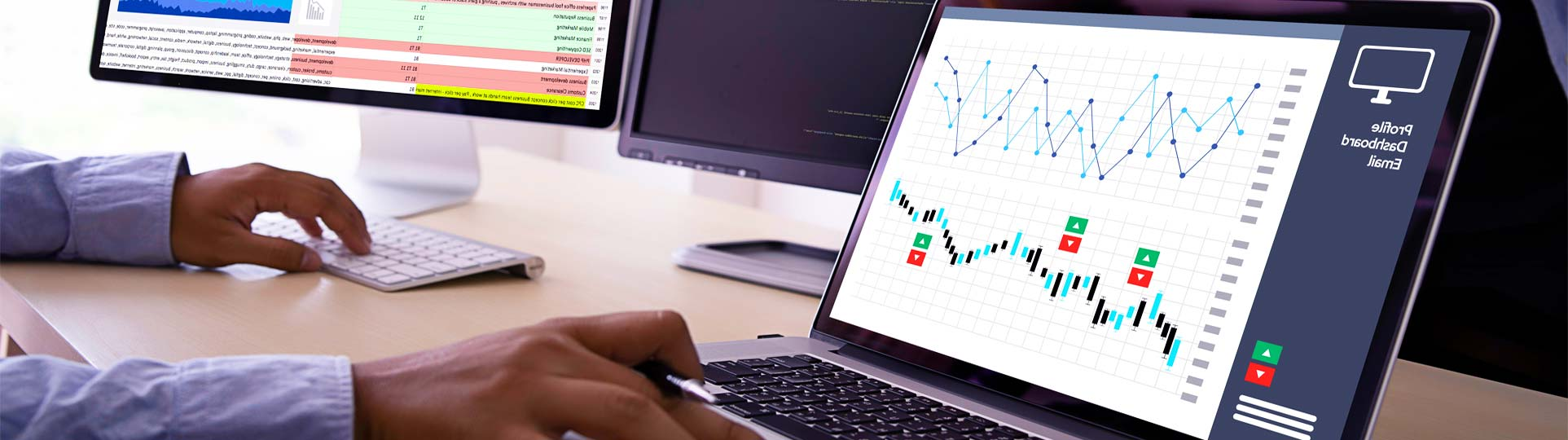 Business Intelligence for Utilities
