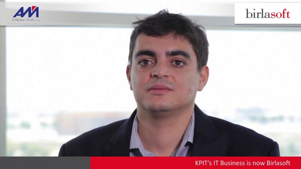 Birlasoft optimizes Al Mazroui's sales process with Oracle CPQ Cloud