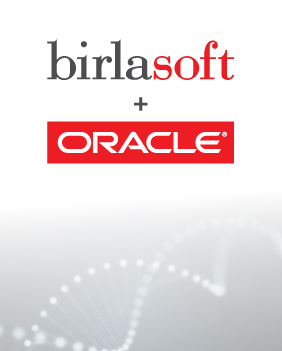 Birlasoft + Oracle = Unsurpassed Expertise