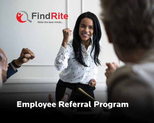 FindRite - Employee Referral Program