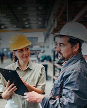Five ways how cloud is transforming the manufacturing industry