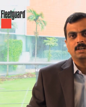 Fleetguard Filters gains operational agility with Oracle EBS