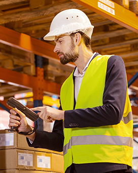 Learn how next-gen technologies are transforming warehouse operations