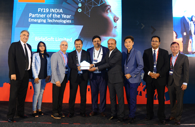 Emerging Technologies Partner of the Year