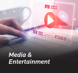 Media and Entertainment