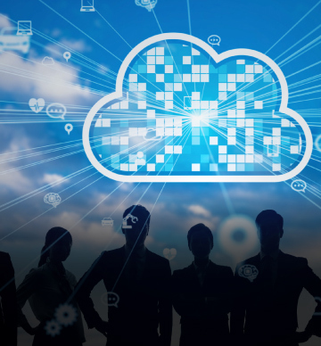 NetSuite Cloud and Solution Expertise