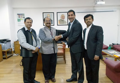 KPIT and NITI Ayog signed SOI for supporting Atal Tinkering