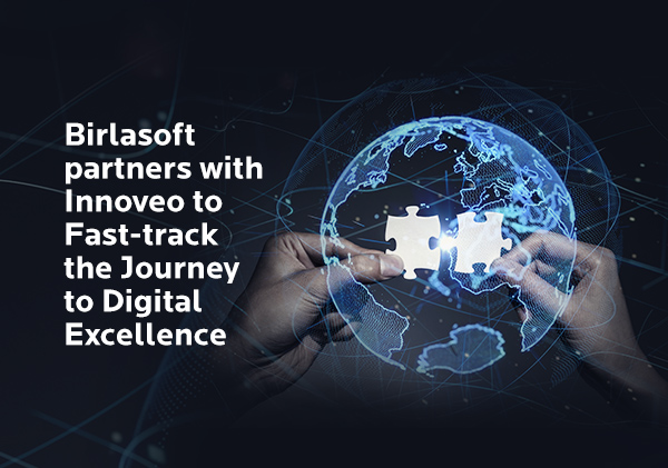 Birlasoft collaborates with Innoveo to fast-track the journey to digital excellence