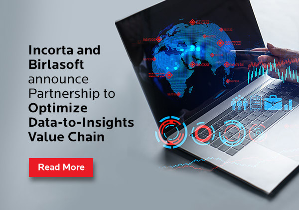 Incorta and Birlasoft announce Partnership to Optimize Data-to-Insights Value Chain