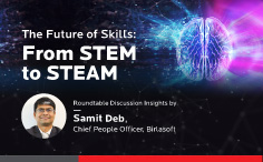 The future of skills From STEM to STEAM