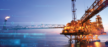 Conquering the Oil & Gas Production Problem: How to Rethink the Use of Digital Led Virtual Assets