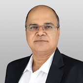 Dharmender Kapoor