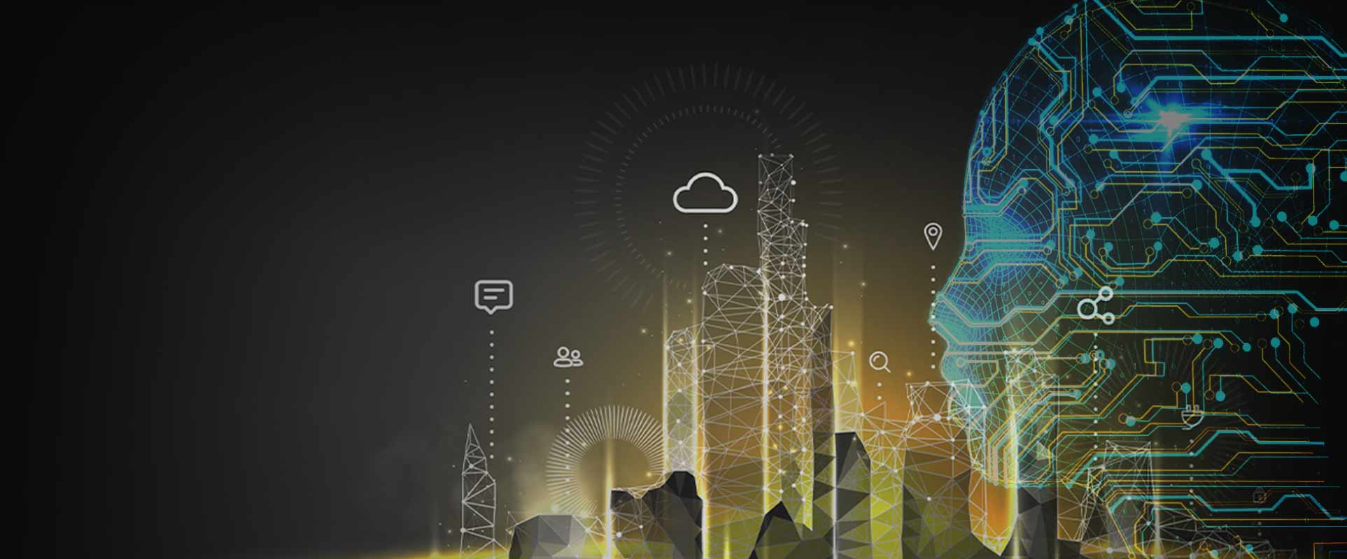 Infrastructure and Cloud Technology Services