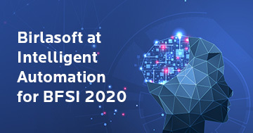 Intelligent Automation for BFSI 2020