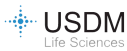 USDM Life Sciences logo