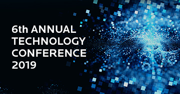 6th NASSCOM Annual Technology Conference 2019