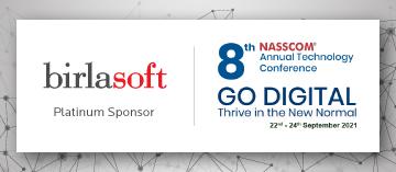 NASSCOM Annual Technology Conference | #NATC2021
