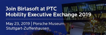 PTC Mobility Executive Exchange 2019