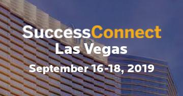 SuccessConnect 2019