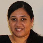 Swetha Makineni