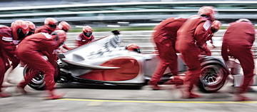 The Ultimate Lesson from F1 Racing for Transforming Workplace Safety