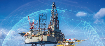 Future-Proofing IIoT-led Virtual Digital Assets With Network Modernization in the Oil & Gas Industry
